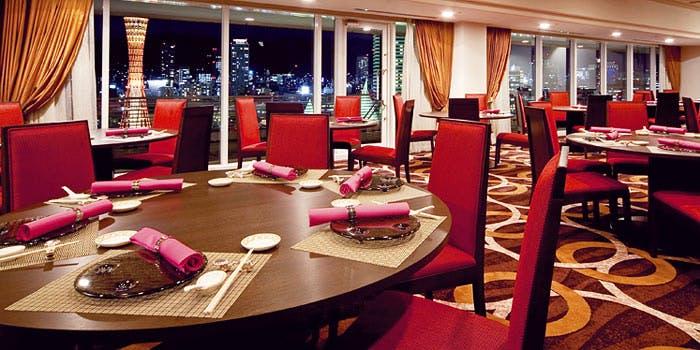 29位 中国料理/個室予約可「桃花春」の写真1