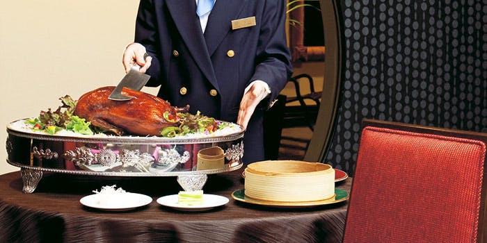 28位 中国料理/個室予約可「桃花春」の写真2