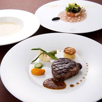 フレンチレストラン フルーヴ/ホテルグランヴィア大阪の写真