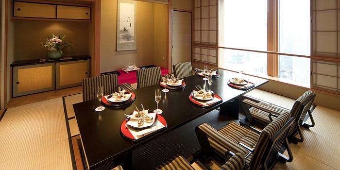4位 日本料理/個室予約可「日本料理 浮橋」の写真2