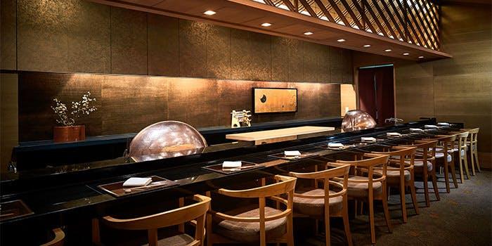 1位 日本料理/個室予約可「花筐」の写真1