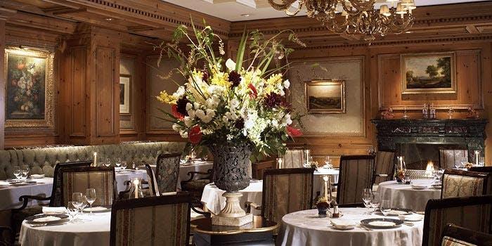 3位 フランス料理/個室予約可「ラ・ベ」の写真1
