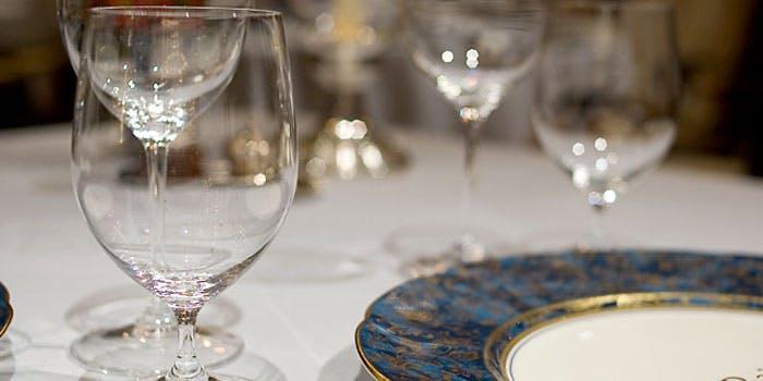3位 フランス料理/個室予約可「ラ・ベ」の写真2