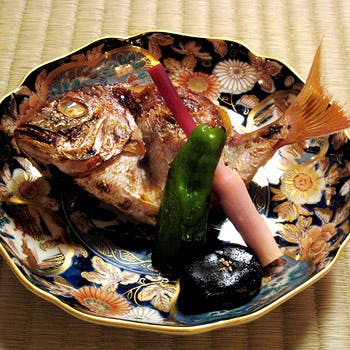 新宿 京懐石 柿傳の写真