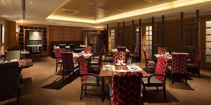 5位 個室予約可!中国料理「翠亨園」の写真1
