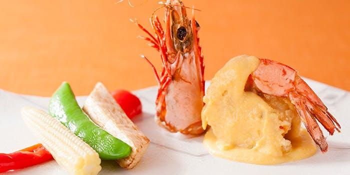 5位 個室予約可!中国料理「翠亨園」の写真2
