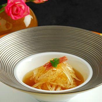 【個室確約】広東料理の味わい深さを惜しまず!料理長渾身「聘珍海味筵」接待や記念日など様々なシーンに…