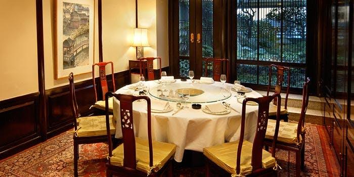 5位 個室予約可!中国料理「聘珍樓 横浜本店」の写真1