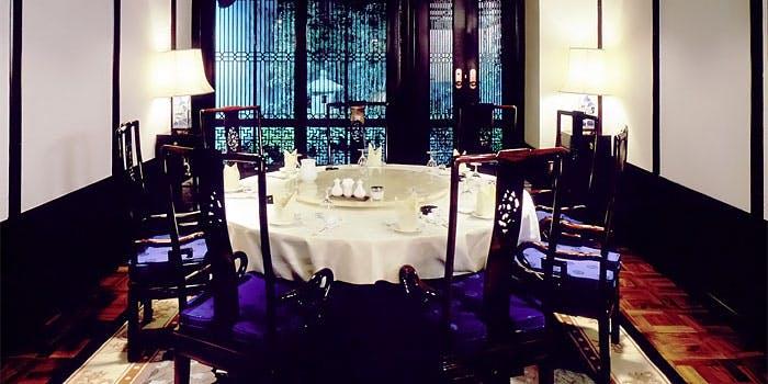 5位 個室予約可!中国料理「聘珍樓 横浜本店」の写真2