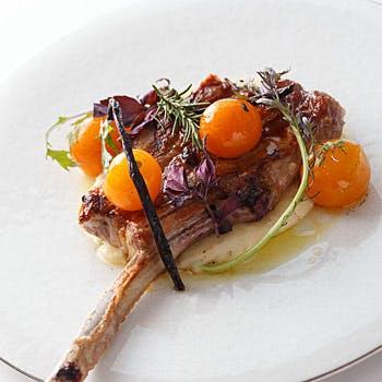 Restaurant REIMS YANAGIDATEの写真