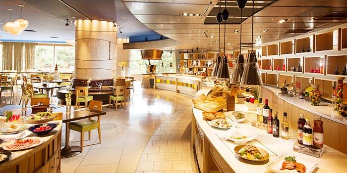 7位 アジア料理「フォレストガーデン」の写真1