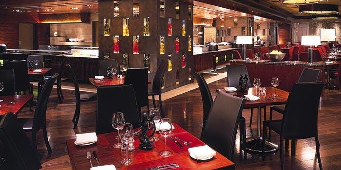 3位 地中海料理/個室予約可「アチェンド」の写真1