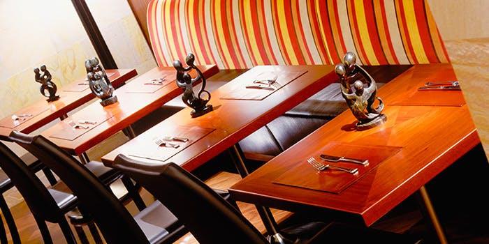 3位 地中海料理/個室予約可「アチェンド」の写真2