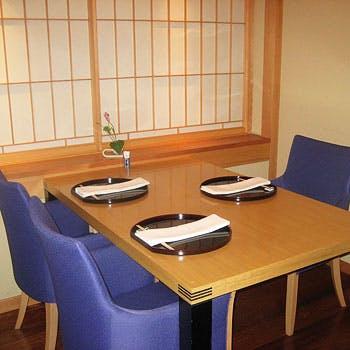 【テーブル個室確約】赤坂浅田で加賀の季節の味をお楽しみ頂ける会席料理全8品 ご接待にもどうぞ。