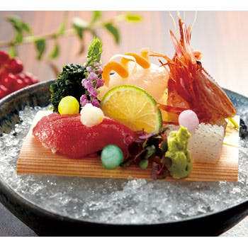 【一休限定】選べる2ドリンク付!東京ベイエリアの眺望と共に季節の食材満載の特別会席に舌鼓