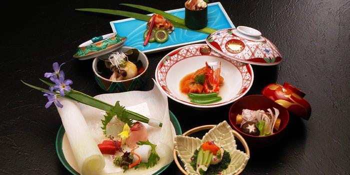 ② 日本料理みゆき