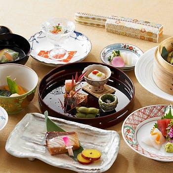 【20:30以降限定レイトディナー】みゆきの本格会席が5,000円で味わえるチャンス!