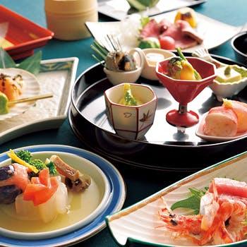 日本料理 みゆき/ホテル椿山荘東京の写真