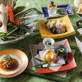 【平日14:30だからお得】伝統の日本料理を!みゆき自慢の本格会席8品 通常8,800円→4,500円