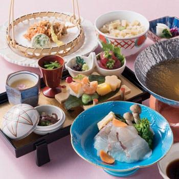 日本料理 曙/宝塚ホテルの写真