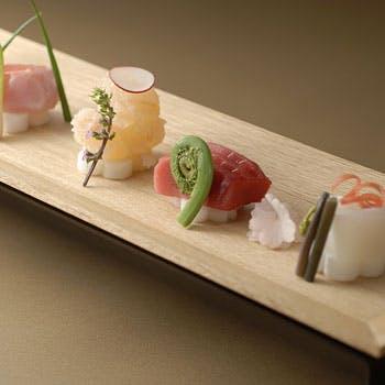 日本料理 舞/ウェスティンホテル東京の写真