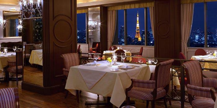 6位 フランス料理「フレンチレストラン ビクターズ」の写真1