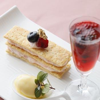 フレンチレストラン ビクターズ/ウェスティンホテル東京の写真