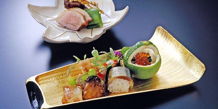 日本料理 浮橋/ホテルグランヴィア京都