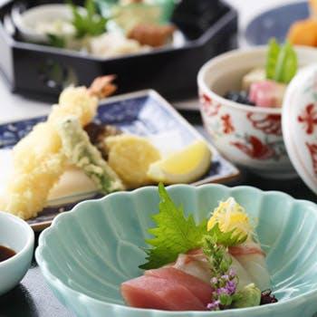 和食 華頂/ウェスティン都ホテル京都の写真