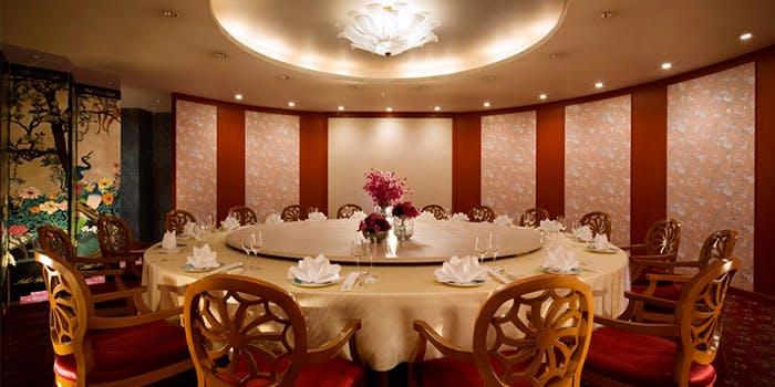 7位 中国料理/個室予約可「花梨」の写真1
