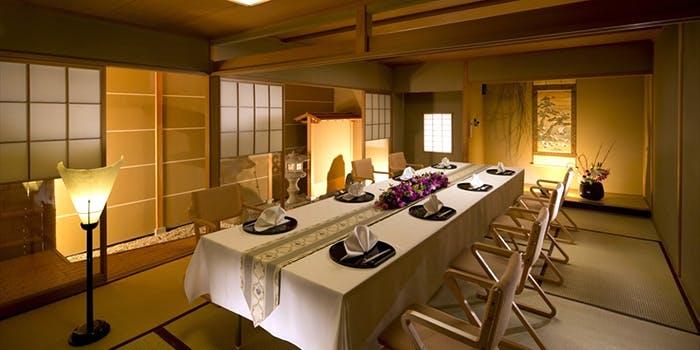 21位 レビュー高評価!日本料理「雲海」の写真2