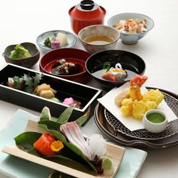 雲海/ANAクラウンプラザホテル京都の写真