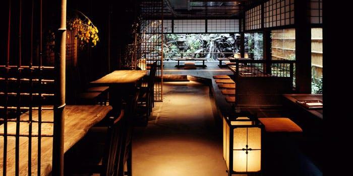 10位 京料理「柚子屋旅館・一心居」の写真1