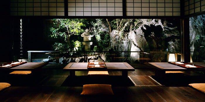 10位 京料理「柚子屋旅館・一心居」の写真2