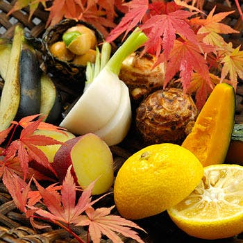 季節の柚子鍋懐石 (柚子雑炊付き) 17,820円