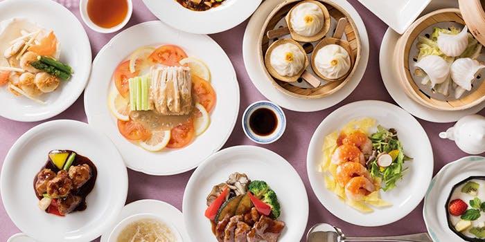 高級料理も食べ放題♪ 関西で人気の「中華バイキングプラン ...
