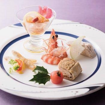 中国料理 春蘭門/ホテル阪急インターナショナルの写真
