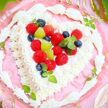 【乾杯酒&記念日ケーキ付】上州牛ランプステーキや鮮魚のポアレ、前菜やスープ、貝料理など充実の全7品