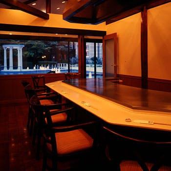 鉄板焼 しゃぶしゃぶ ステーキハウス 桂/ザ・プリンス さくらタワー東京の写真