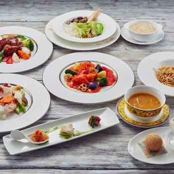 中国料理 古稀殿/グランドプリンスホテル新高輪の写真