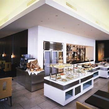 レストラン ハーモニー/THE BAR/ザ ロイヤルパークホテル 東京汐留の写真