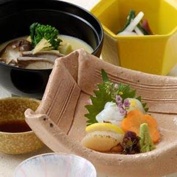 隨縁亭 ホテルモントレ横浜店の写真