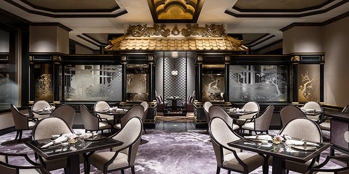 10位 中国料理「広東料理 龍天門」の写真1