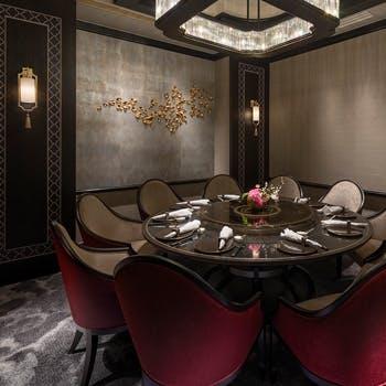 広東料理 龍天門/ウェスティンホテル東京の写真