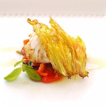 【厳選お任せディナー】珍しいイタリア産チーズや厳選食材が気軽に楽しめる!前菜、パスタ、メイン等 全7品