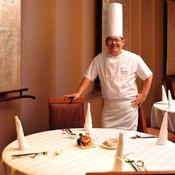 中国料理 王朝/ヒルトン名古屋の写真