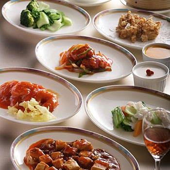 中国料理 柳城/ホテルナゴヤキャッスル