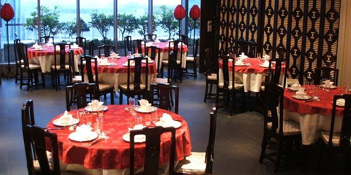 27位 北京料理「全聚徳 新宿店」の写真1