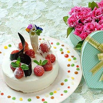 【一休限定】1ドリンク付!記念日やちょっと贅沢なランチにスペシャルランチコース全6品!