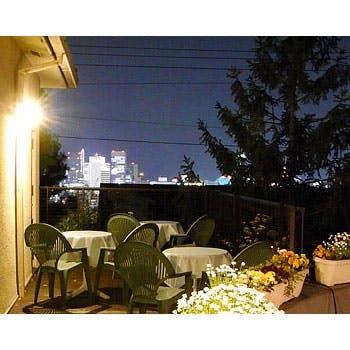 【8/4(土)みなと神戸海上花火大会】花火観賞シート確約!特別フルコースディナー